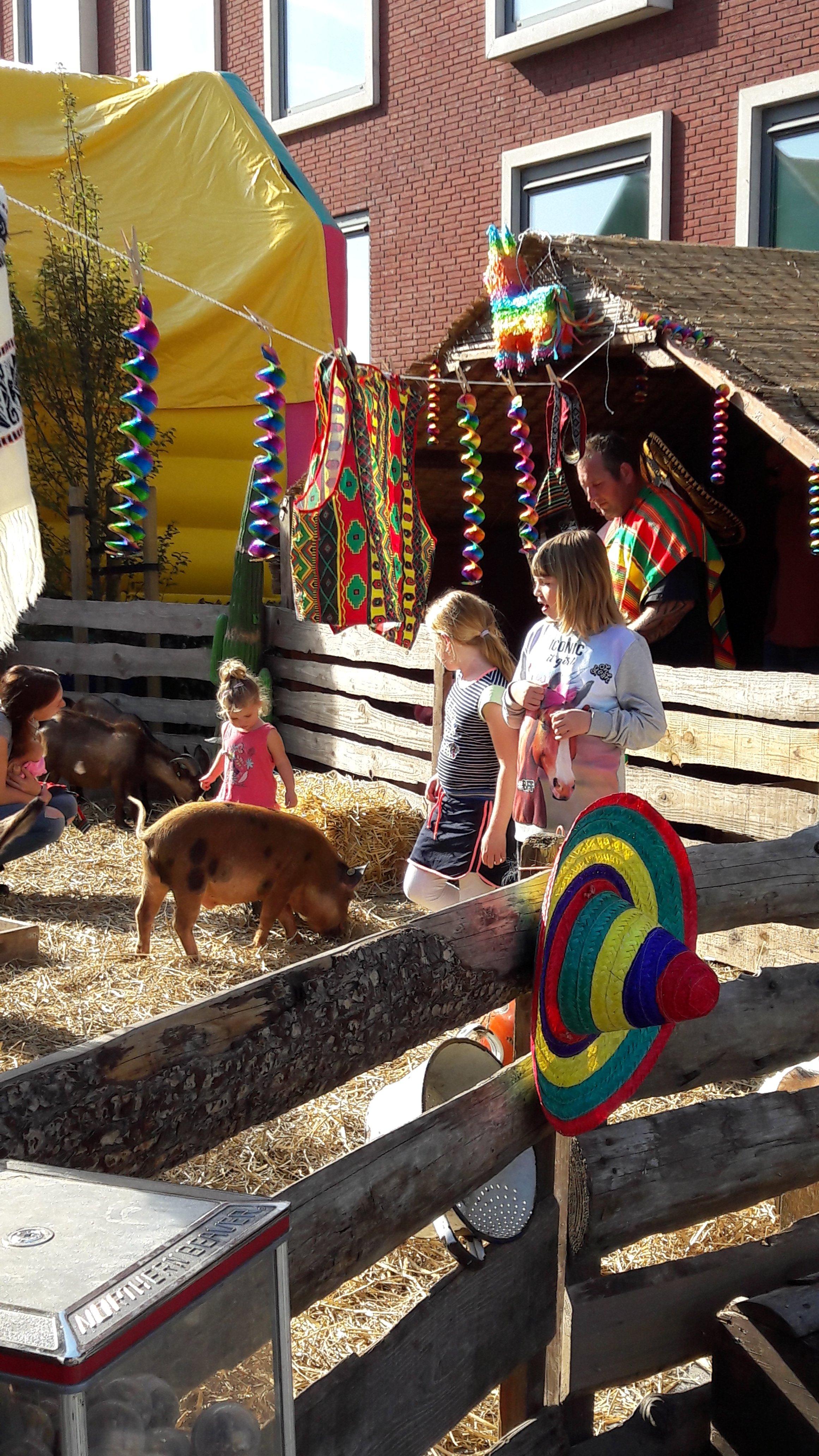 Mexicaanse-boerderij-