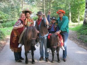 Pony Ritjes Animal Verhuur